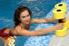 aquatic therapy - Google Search