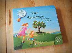 Apfelbäckchen : Der Apfelbaum - Nachhaltig und unglaublich niedlic...
