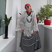 Магазин мастера Натали-Натали (19041979): платья, кофты и свитера, верхняя одежда, костюмы, шапки