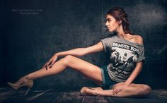 Photography Backdrop Concrete Grunge by FabDrops