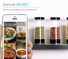 Neo - Smart Jar | Indiegogo