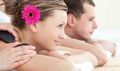 50% OFF Reflexology or Stone Massage from Tranquil Escapes
