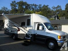 2008 Jayco Melbourne 26A for sale by owner on RV Registry. http://www.rvregistry.com/used-rv/1008577.htm