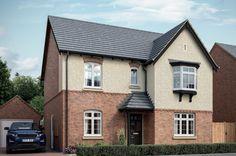 The Darlington 3rd Edition | Davidsons Homes