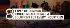Regardless of the industry, good quality product packaging materials and solutions are the need of the day. Here are 8 types of packaging materials and solutions that all e-commerce businesses and other industries need Types Of Packaging, Packing Supplies, E Commerce Business, Packaging Solutions, Marketing And Advertising, Read More, Industrial, Blog