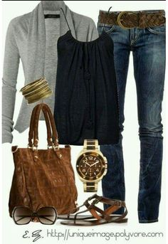 relax outfit