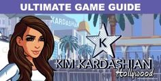 Cheats, tips and tricks for Kim Kardashian: Hollywood game - Ultimate Game Guide