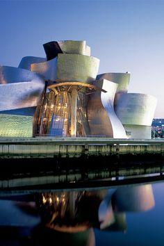CJWHO ™ (Guggenheim Museum Bilbao The Guggenheim Museum...)