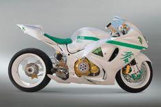 Motorcycles & Choppers  . . . . . suzuki_hayabusa