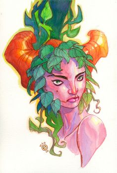 Poison Ivy -Eric Canete Comic Art