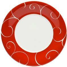 serve up something healthy for your guests to enjoy on eye catching salad plates from