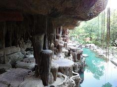 Company Retreat in Chang Mai, Thailand