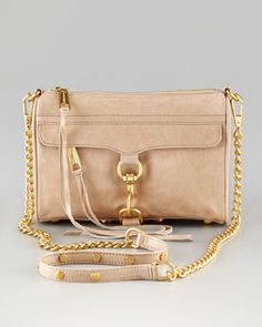 Rebecca Minkoff, Mini MAC- i just really need you