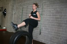 Primal fitness: 5 full-body exercises you can do at home