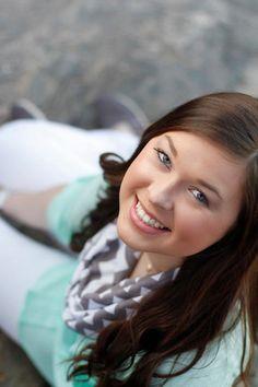 Senior Pic