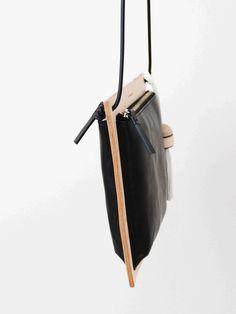 Building Block Frame Bag « Pour Porter