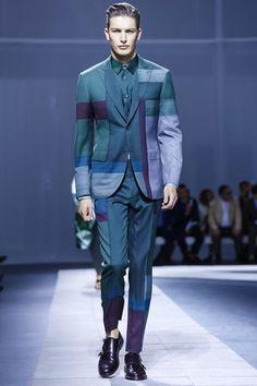Brioni Menswear Spring Summer 2016 Milan - NOWFASHION