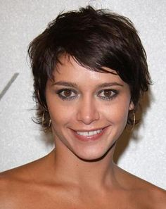 Short Hairstyles: Photos of Short Hairstyles