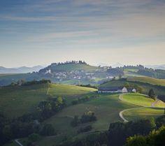Mostvierl, Austria