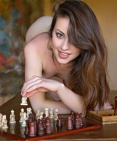 Female chess players have been warned that they must cover up their cleavage in future European tournaments. Description from benzworld.org. I searched for this on bing.com/images