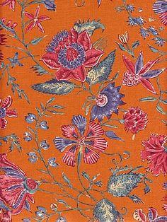 1000 Images About Dutchfabric Nl Chintz Fabrics On