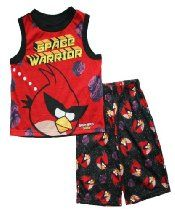 Angry Birds Space Warrior Boys Pajama Set Boys Sleepwear, Cotton Sleepwear, Boys Pajamas, Space Warriors, Angry Birds, Big Boys, Toddler Boys, Pajama Set, Infant