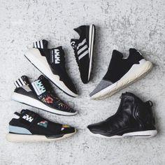 new style fa543 755c0 adidas Y-3 sneakers. Adidas SneakersPediYohji YamamotoFashion ...