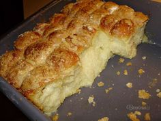 Sweet Recipes, Mashed Potatoes, Catering, French Toast, Bread, Breakfast, Cake, Ethnic Recipes, Hampers