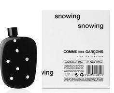 Marc Atlan design, Comme des Garcons perfume bottle