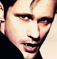 Oh Mr. Northman,  Sookie is such a fool... SWOON