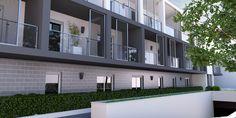 Edificio residenziale - Vista 2