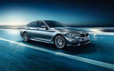Siate ambiziosi con la nuova BMW Serie 5. Prenotate un Test Drive presso una delle nostre sedi BMW Roma.