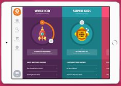 Flare Kids: A free, ad-free app featuring videos from the top educational shows for kids
