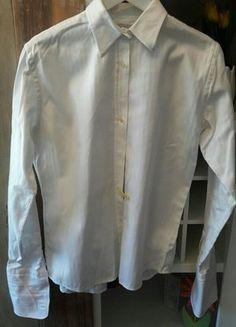 Kaufe meinen Artikel bei #Kleiderkreisel http://www.kleiderkreisel.de/damenmode/blusen/146782012-tolle-businessbluse-manschetten-vintage-fashion-vintage-second-hand