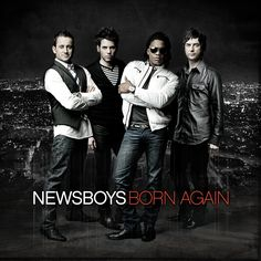 Image result for Newsboys