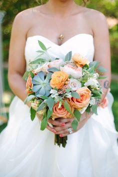 Wunderschöne Destination-Sommerhochzeit im Red Mountain Resort and Spa M. Felt Photography http://www.hochzeitswahn.de/inspirationen/wunderschoene-destination-sommerhochzeit-im-red-mountain-resort-and-spa/ #wedding #mariage #flowers