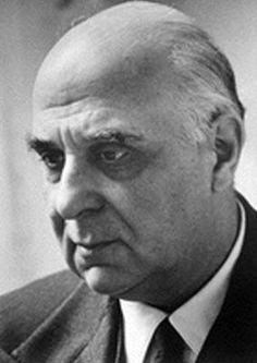 1963- Giorgos Seferis (1900-1971) by joankim1, via Flickr