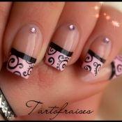 Creative Style Gel Nail Art :: Nail Art and Nail Design From CoolNailsArt.com