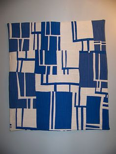 """Quilt or Dye""'s blog. I like these ""motif"" exercises, I think I would like to try one."