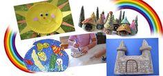 creativitate. joaca Plates, Tableware, Atelier, Licence Plates, Dishes, Dinnerware, Griddles, Tablewares, Dish