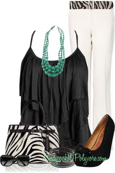 """POP of Color!!"" by cindycook10 on Polyvore"