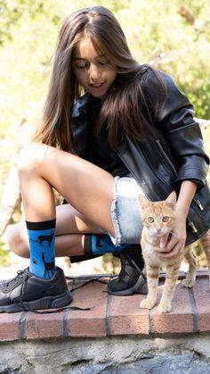 Little Girl Leggings, Girls Leggings, Trendy Fashion, Luxury Fashion, Trendy Style, Halloween Socks, Special Birthday Gifts, Kids Socks, Dress Socks