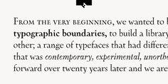 FF Oneleigh™ - Desktop font « MyFonts