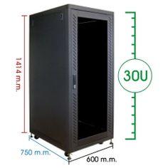 Datacenter: puerta corredera automática STORE_MP12 Armario rack y accesorios rack PC Imagine
