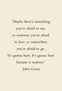Yes, it's going to hurt...but try to focus on how awesome the end result is... it hurts because it matters...it's 'important' and you have been chosen to be apart of that wonderment.