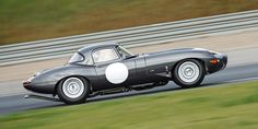 Jaguar E-Type Lightweight - First Drive