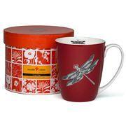 Ashdene - Nicola Cerini Drangonfly Mug