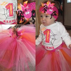 Birthday Outfit by StellaHudson33 on Etsy, $40.00
