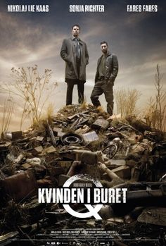 Kvinden i Buret (2013) - MovieMeter.nl