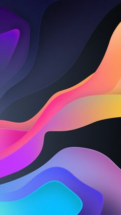 Waves Of Color Iphone Wallpaper Free – GetintoPik Iphone Homescreen Wallpaper, Abstract Iphone Wallpaper, Apple Wallpaper Iphone, Free Iphone Wallpaper, Trendy Wallpaper, Dark Wallpaper, Colorful Wallpaper, Galaxy Wallpaper, Mobile Wallpaper